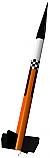 Chuter-Two Estes Rockets