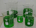 Beaker Set of 5