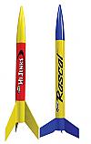 Rascal & Hi Jinks Launch Set Estes Rockets