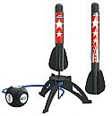Rocket Star Air Rocket Launch Set
