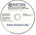 Estes Rocket Labs DVD
