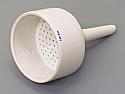 Buchner Funnel Porcelain Deluxe 90mm