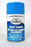 Gloss Light Blue Spray Enamel