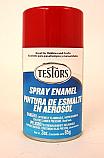 Gloss Bright Red Spray Enamel