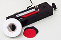 Ticker Tape Spark Timer