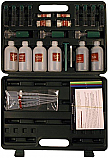 Soil Test Kit, 200 Tests, pH, N, P, K
