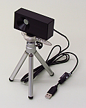 Digital Spectroscope