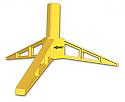 Model Rocket Display Stand - Mini Engine Size