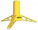 Model Rocket Display Stand - Standard Engine Size