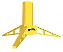 Model Rocket Display Stand - C11, D & E Engine Size