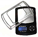 US-VELOCITY Digital Pocket Scale 150g x 0.01g, With Weighing Paper