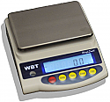 WBT-5001 Toploader Digital Balance Scale 5000g x 0.1g