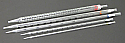 Disposable Plastic Serological Pipets 10ml x 0.1