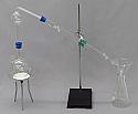 Student Distillation Distilling Apparatus