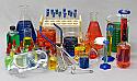General Lab Glassware Set