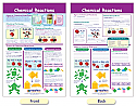 Chemical Reactions Bulletin Board Chart