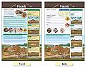Fossils Bulletin Board Chart