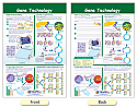 Gene Technology Bulletin Board Chart