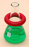 Flask PVC Vinyl Lead Ring 2.26 Inch ID 522g