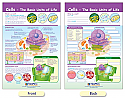 Cells - The Basic Units of Life Bulletin Board Chart