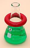 Flask PVC Vinyl Lead Ring 3 Inch ID 1kg