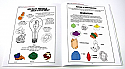 The World of Minerals & Crystals - Set of 10 Workbooks/1 Teacher's Guide
