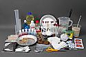 Environmental Engineering Oil Spill Management Kit