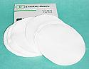Filter Paper Qualitative Medium 5 cm (102)