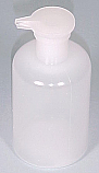 Dropping Bottle 120 ml LDPE