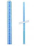 Gas Measuring Tube Glass 50ml