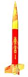 Firestorm Estes Rockets