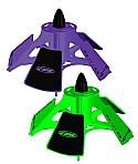 Blenders Pack of 2 Estes Rockets