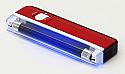 Black Light Flashlight Combination Portable