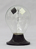 Crooke's Radiometer Solar Powered