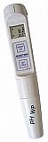pH Dual Level LCD Tester