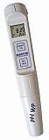 pH Dual Level, LCD Tester