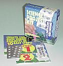 Dissolved Oxygen Test Kit