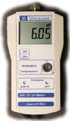 pH Meter Laboratory