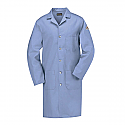 Flame Resistant Lab Coat