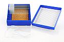 Slide Storage Box Plastic 25 Slides