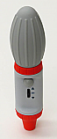 Pipette Controller Manual-Use, Red