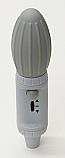 Pipette Controller Manual-Use, Gray