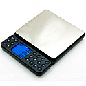 US-RUSH 200g x 0.01g Balance, With Weighing Paper