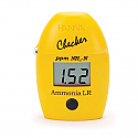 Ammonia Low Range for Fresh Water - Checker HC Handheld Colorimeter