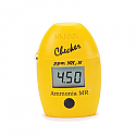 Ammonia Medium Range - Checker HC Handheld Colorimeter