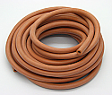 Rubber Tubing Pressure / Vacuum 6.5mm x 3mm, per ft