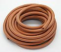 Rubber Tubing Pressure / Vacuum 8mm x 3mm, per ft