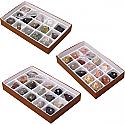 Igneous, Metamorphic & Sedimentary Rock Collection