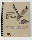 Resource Manual: Owl Pellet Labs