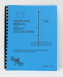 Resource Manual: Insect Collection